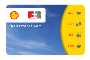 Save money on fuel when you buy food